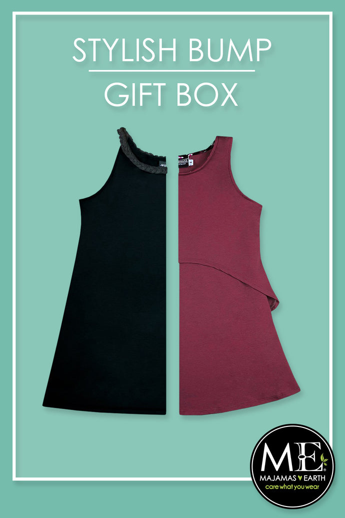 GIFT BOX // MATERNITY - Stylish Bump