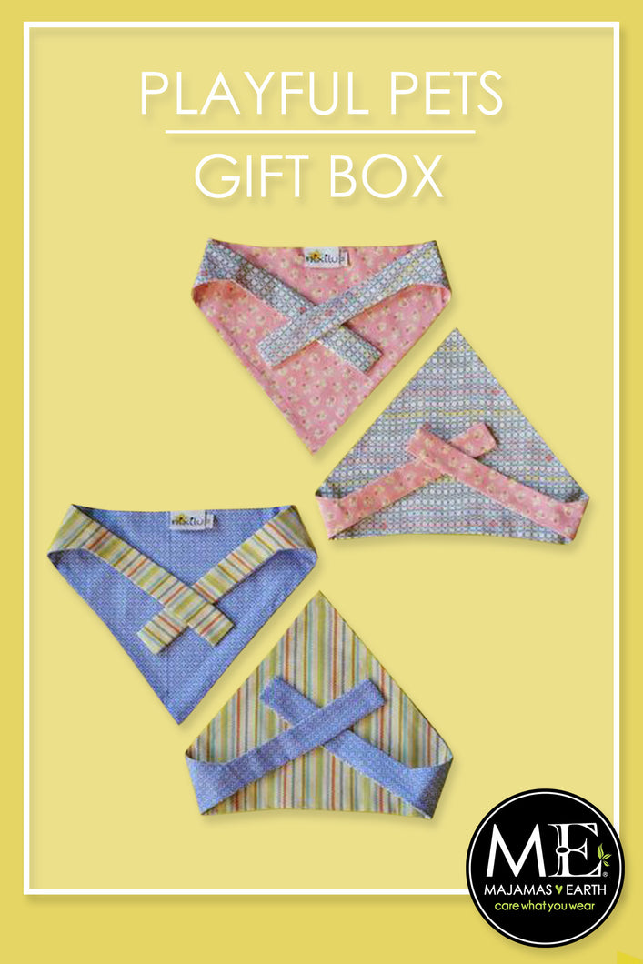GIFT BOX // Playful Pets