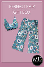 GIFT BOX // Perfect Pair - Bra & Bagliore Crop