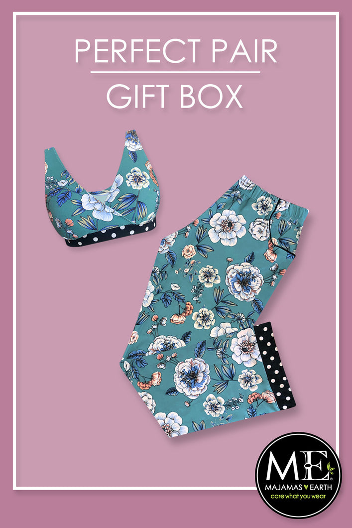GIFT BOX // Perfect Pair - Bra & Polsino Pant