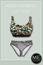 GIFT BOX // INTIMATES - Pretty in Prints