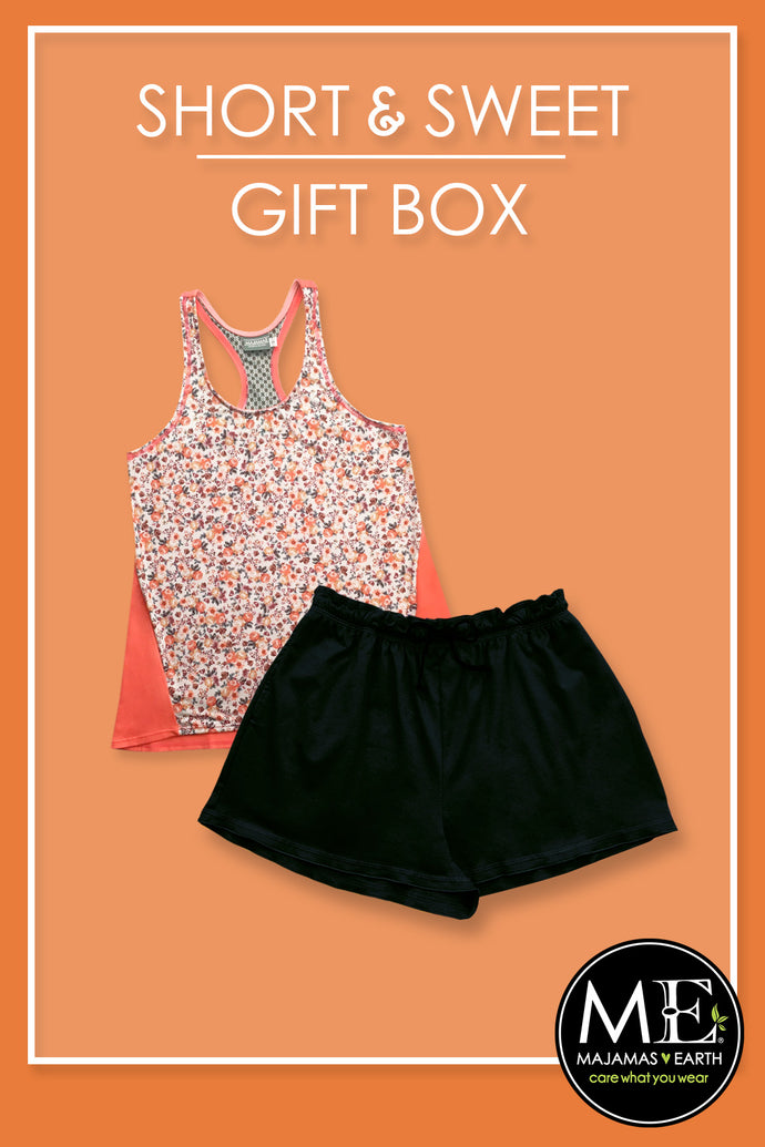 GIFT BOX // Short & Sweet