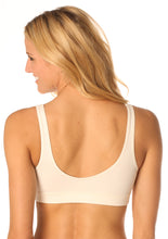 The Organic Padded Daily Bra