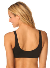 The Organic Padded Addy Bra
