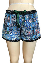 The Picolli Short