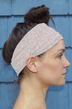 "The Reclaimed Headband / Face ""Mask"" Covering"