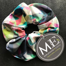 The Reclaimed Scrunchie