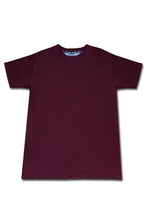 The Wally Crew Neck - Men's Short Sleeve X-Long Tee Shirt