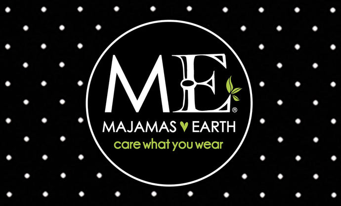 MAJAMAS EARTH GIFT CARD