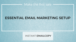 Essential Email Marketing Plan