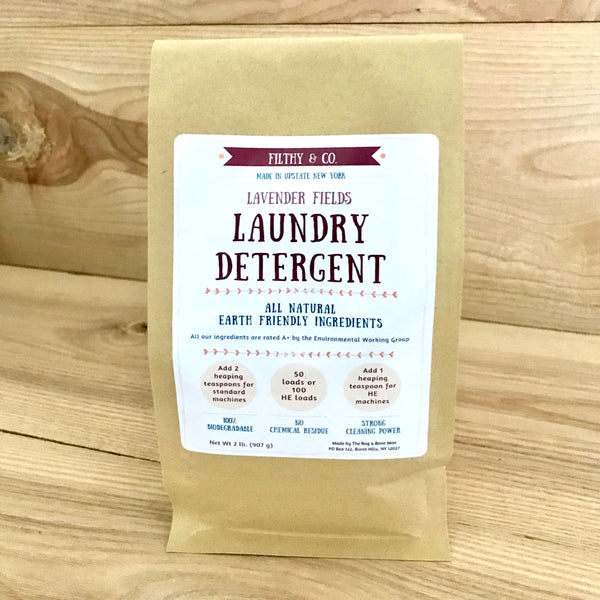 Filthy & Co. Laundry Bundle