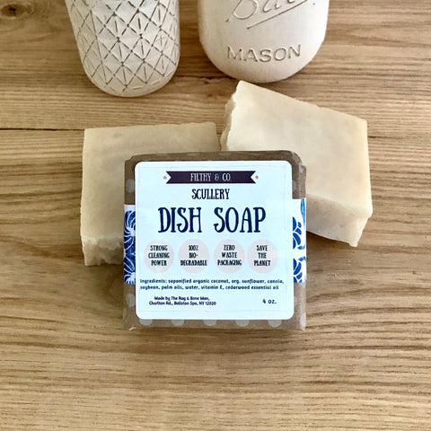 Scullery Dish Soap