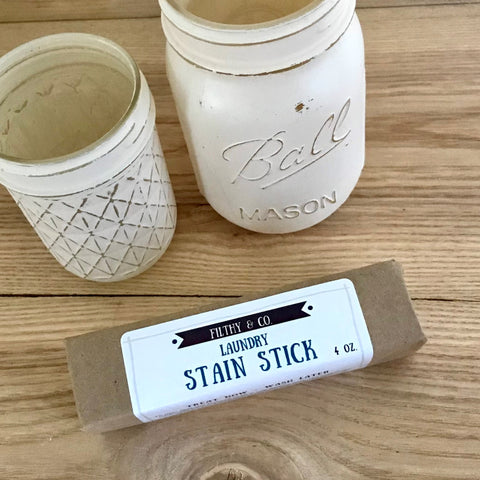 Filthy & Co. Jumbo Laundry Stain Stick