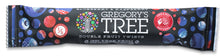 Gregory's Tree Blueberry & Raspberry Double Fruit Twists