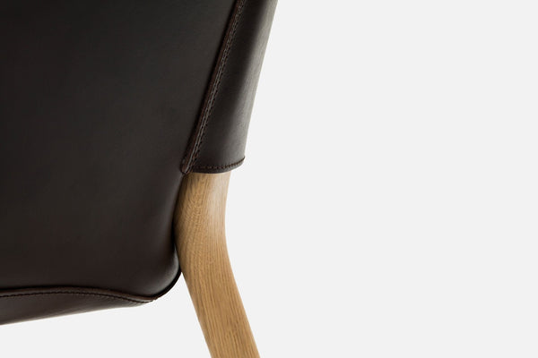 Pocket Armchair Closeup