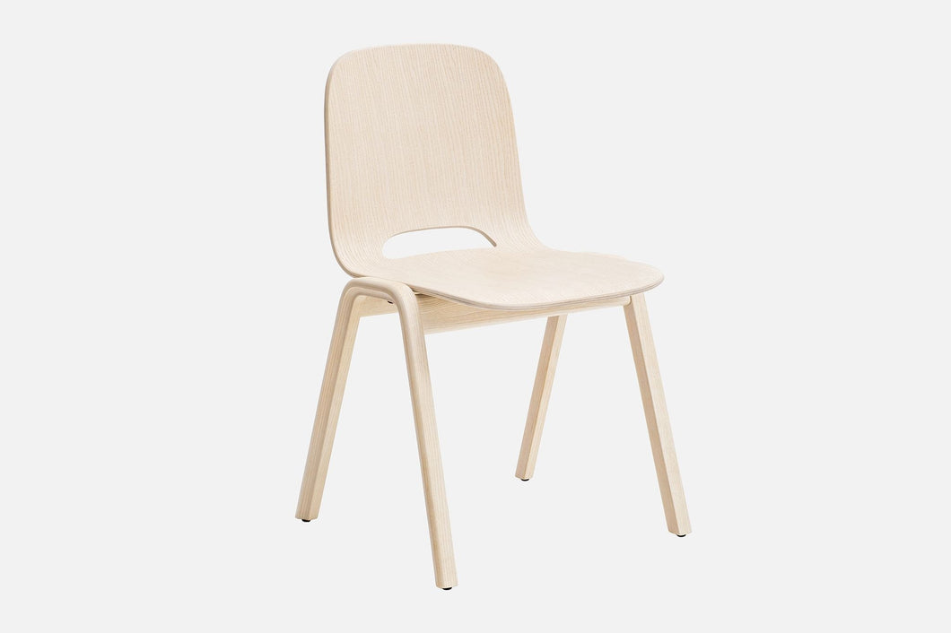 Touchwood Chair Natural