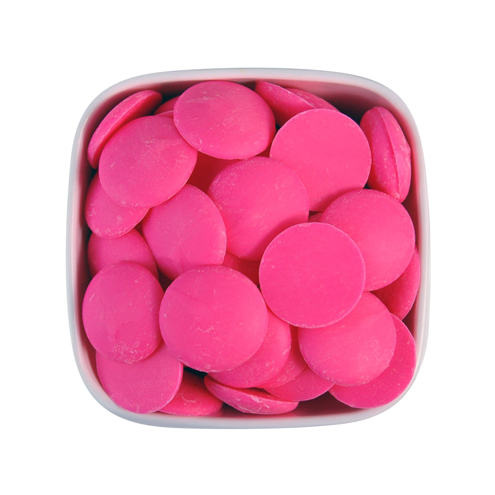 Hot Pink Candy Melts