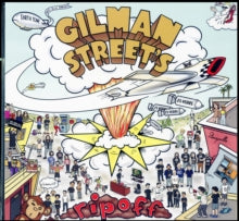 Various Artists - Gilman Street's Ripoff (A Tribute to Dookie)