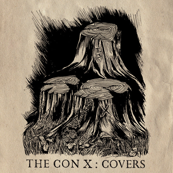 Various Artists - Tegan & Sara The Con X: Covers