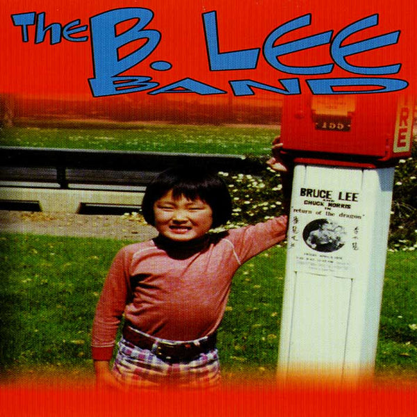 The Bruce Lee Band - The Bruce Lee Band