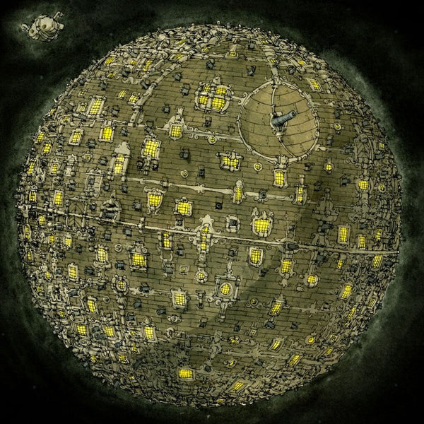 Dance Gavin Dance - Self-Titled