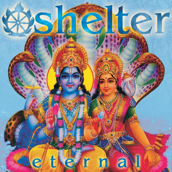 Shelter - Eternal