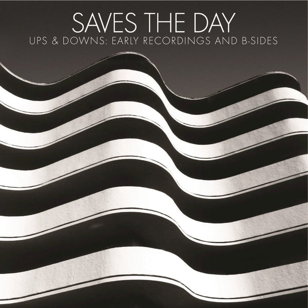 Saves the Day - Ups & Downs: Early Recordings