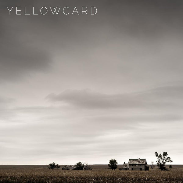 Yellowcard - S/T