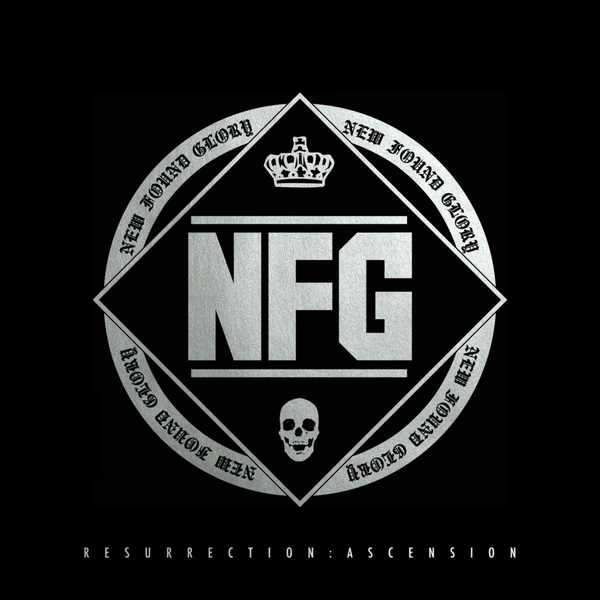 New Found Glory ‎– Resurrection: Ascension