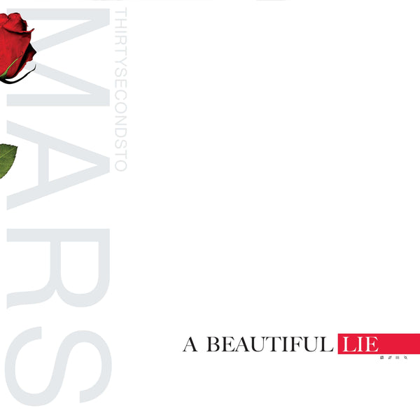Thirty Seconds To Mars - a Beautiful Life