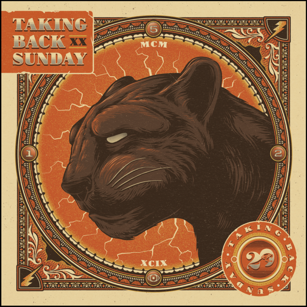 Taking Back Sunday - Twenty