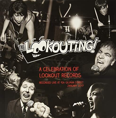 Various Artists - The Lookouting!