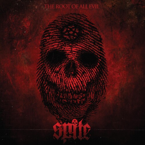 Spite - Root Of All Evil