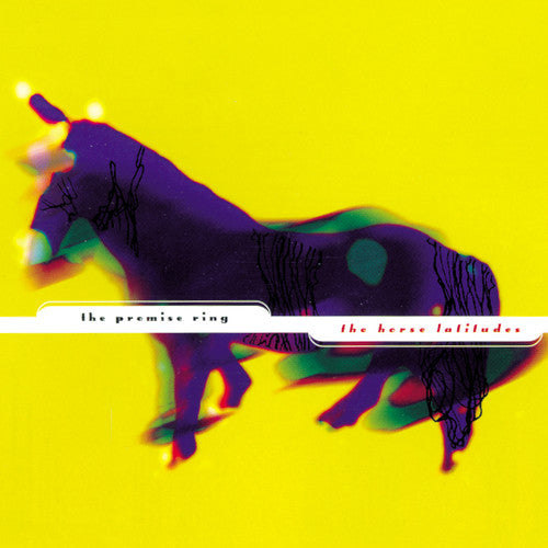The Promise Ring - Horse Latitudes