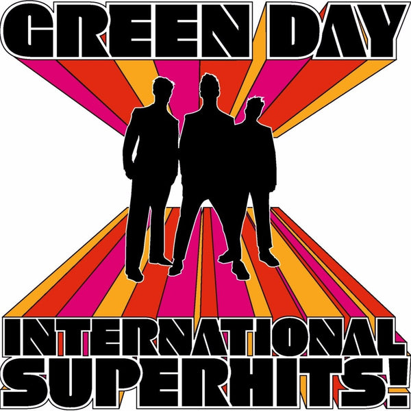 Green Day - Internation Superhits!