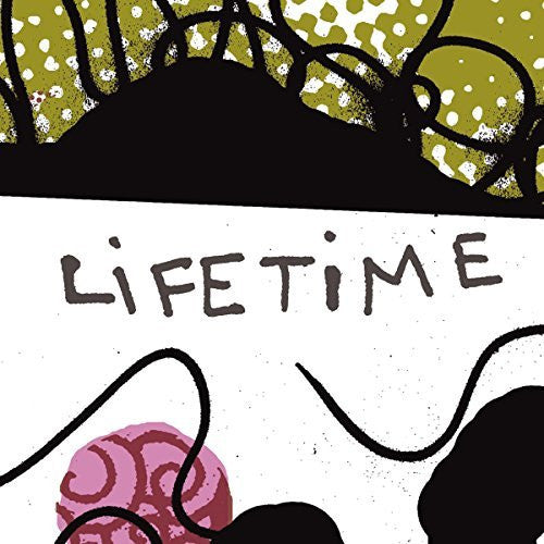 Lifetime - Self-Titled