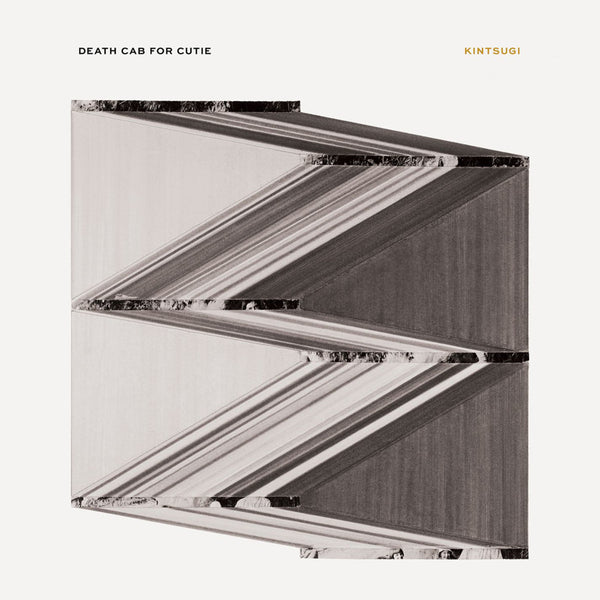 Death Cab For Cutie - Kintsugi