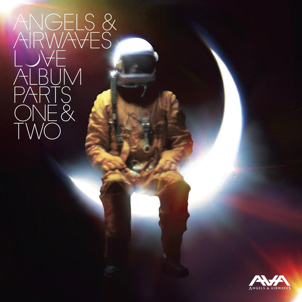 Angels and Airwaves - Love Album Parts 1 & 2
