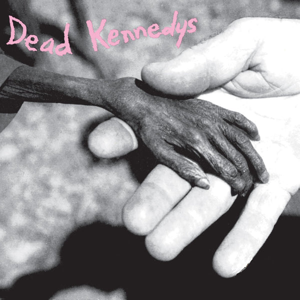 Dead Kennedys - Plastic Surgery Disaster