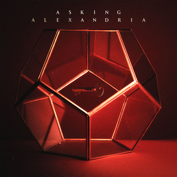 Asking Alexandria - S/T
