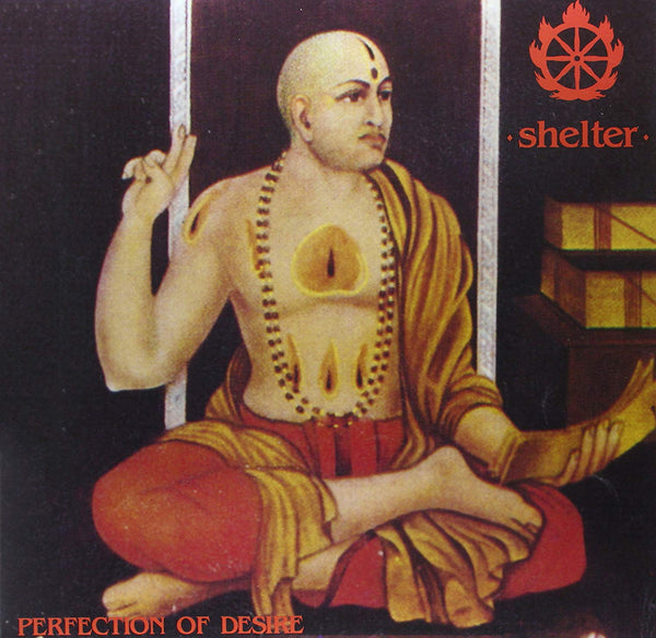 Shelter - Perfection of Desire