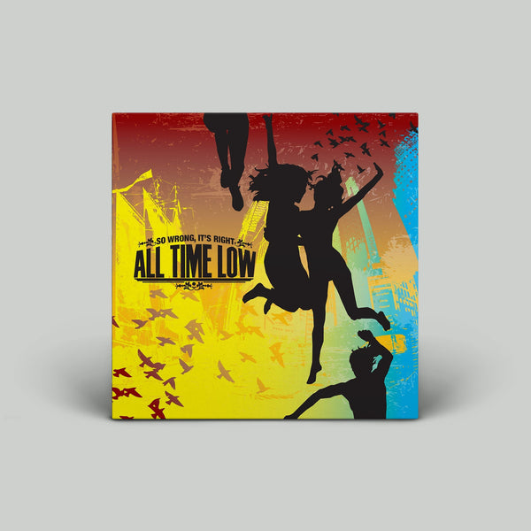 All Time Low - So Wrong, It's Right | Smartpunk Exclusive