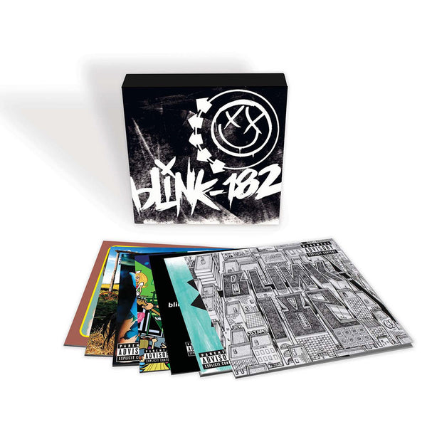 Blink-182 - Box Set