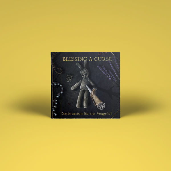 Blessing A Curse - Satisfaction For The Vengeful