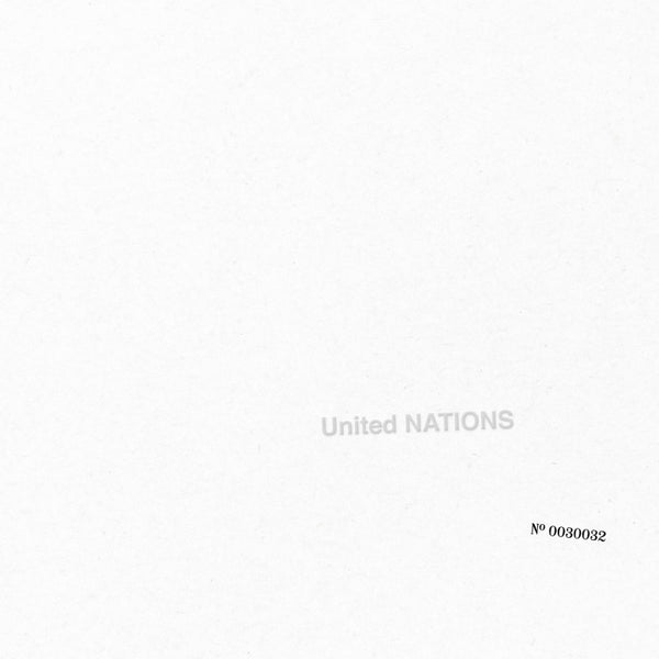 United Nations ‎– United Nations (Cease & Desist & Destroy Reissue)