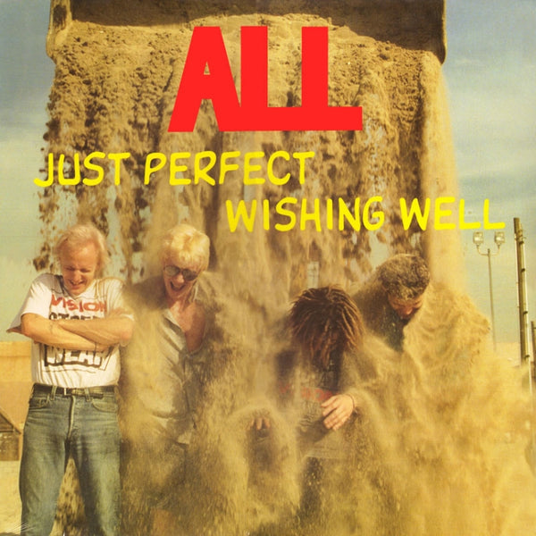 All - Just Perfect Wishing Well