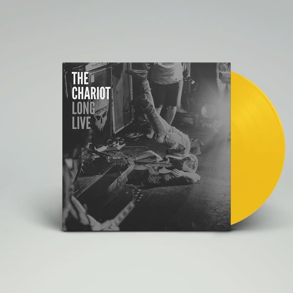 The Chariot - Long Live | Smartpunk Exclusive