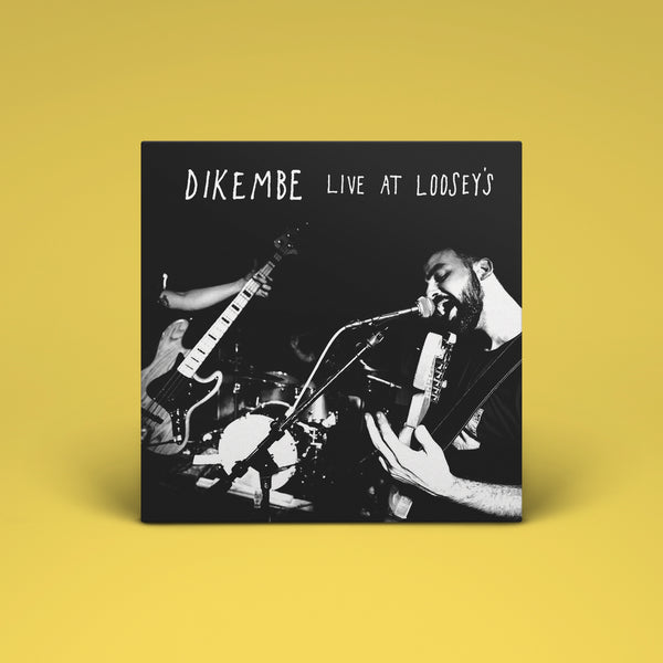 Dikembe - Live At Loosey's | Smartpunk Exclusive