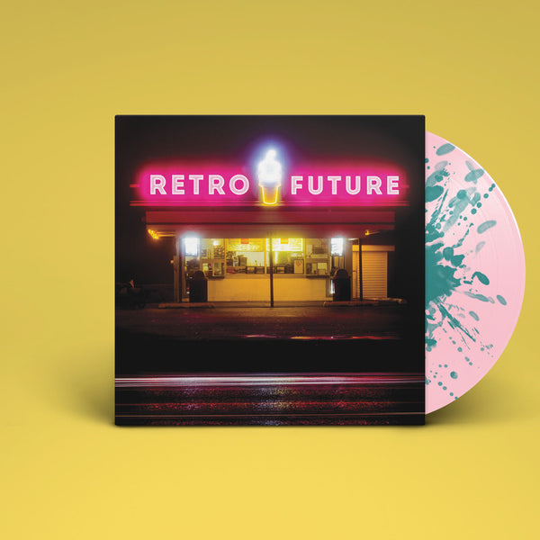 Forever Came Calling - Retro Future