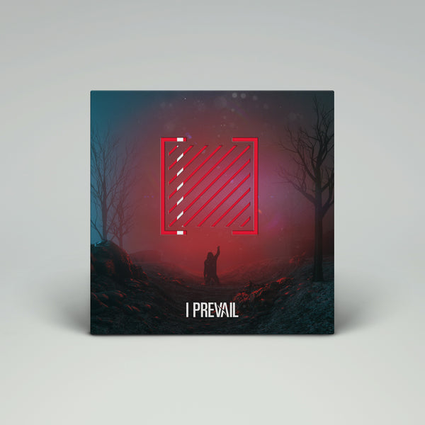 I Prevail - Trauma | Smartpunk Exclusive